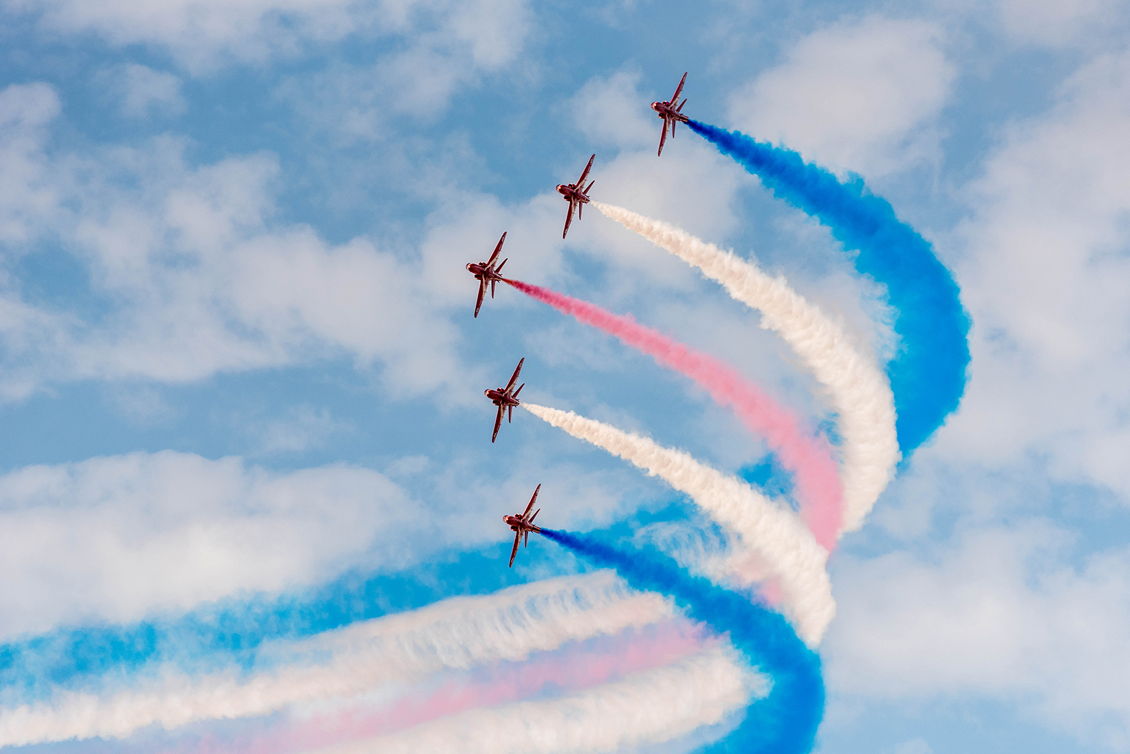 RAF Red Arrows